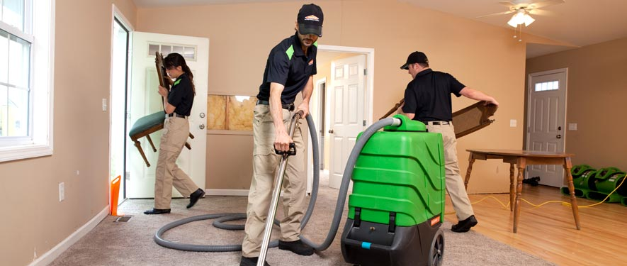 Clovis, CA cleaning services